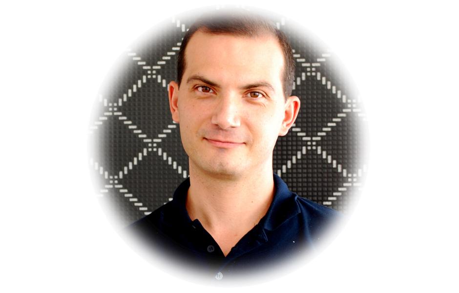 George Katsigiannis