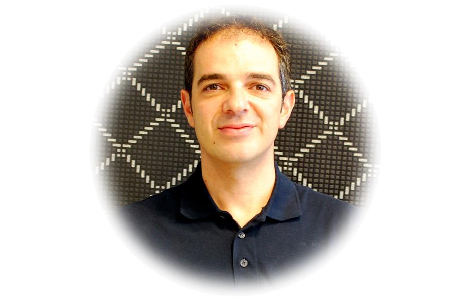 Kostas Daniilidis Ph.D