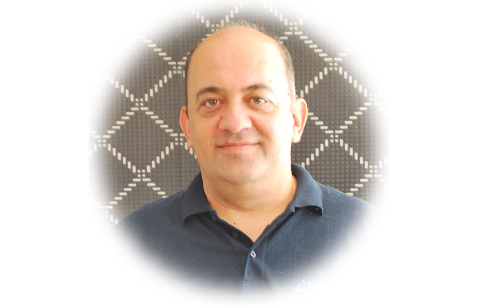 Stefanos Botos