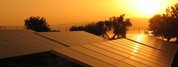 100kW PV Plant in Messinia, Greece