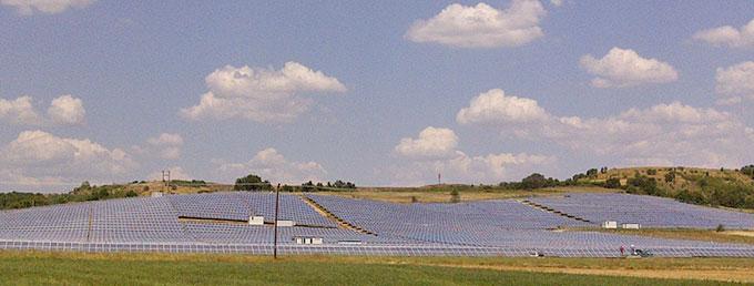SPI Solar 7.4 MW