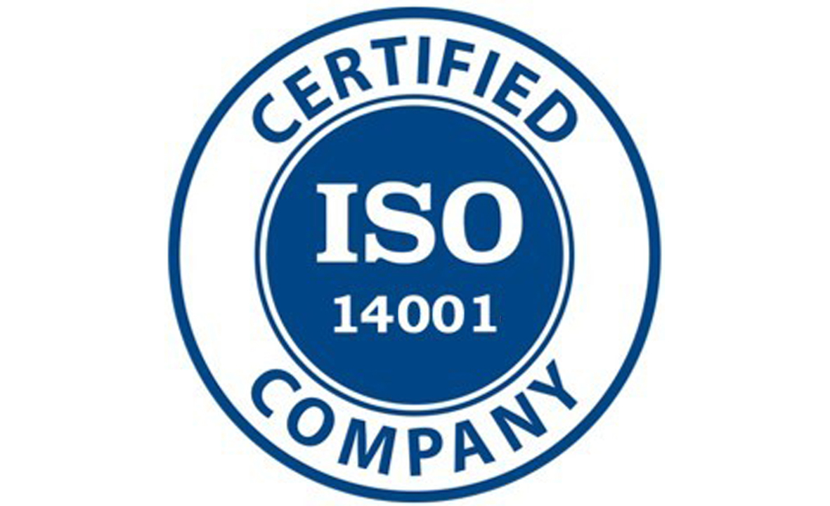 ISO 14001:2015 & OHSAS 18001 certification