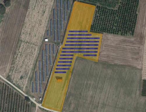 Solutopia Two Energy Single Member Private Capital Company-Municipality of Tirnavos-498,60kWp