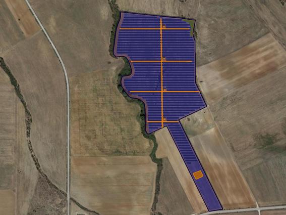 Survey Kilkis Solar M.IKE-Δήμος Κιλκίς-9.999,00kWp