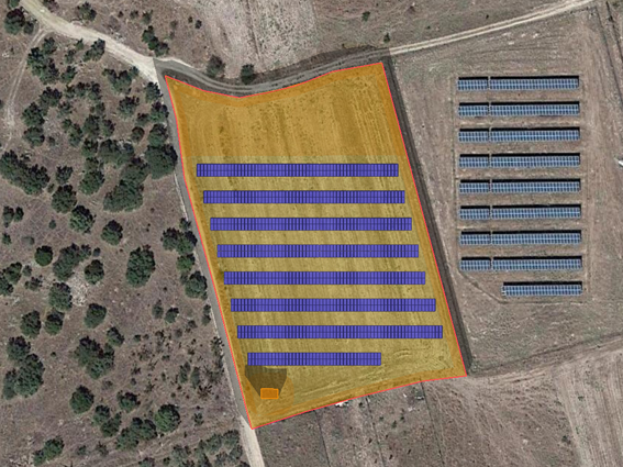 Campos Initiative – Σουβάλα 399.52kW EPC