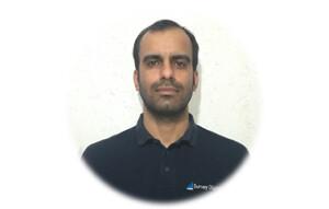 Hossein Almasi