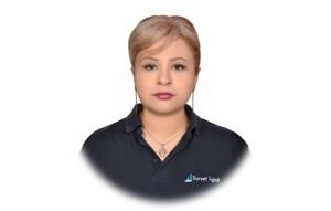 Sahar Bahman